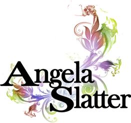 Angela Slatter logo