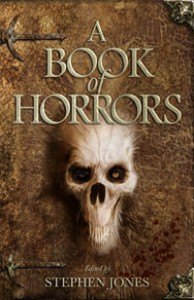 Book of Horrors cover