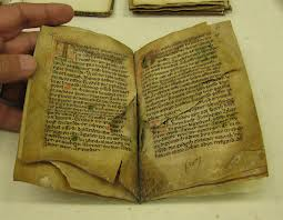 Why coffee was banned in medieval scriptoria