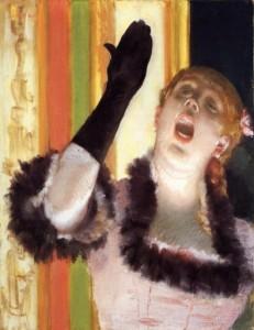 Thanks, Degas