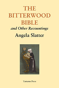 The Bitterwood Bible and Other Recountings cover