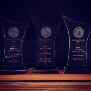 All the awards together