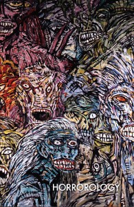 Horrorology (JFB, 2015)