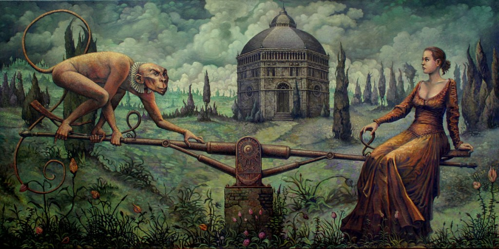 By Michael Hutter