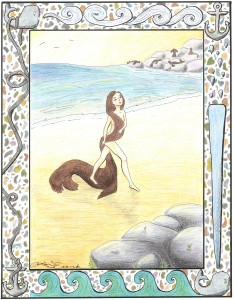 Selkie_by_Carolyn_Emerick_2013