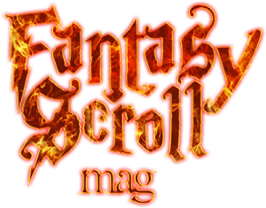 Fantasy-Scroll-mag-Logo